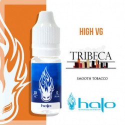 E-liquide Tribeca High VG de Halo