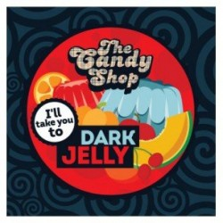 Arôme Dark Jelly par The Candy Shop-Big Mouth