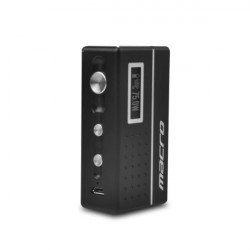 Box Macro DNA75 de Sbody
