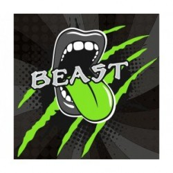 Arôme Beast par Big Mouth