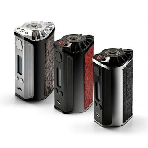 Box Finder 250 de Think Vape