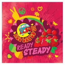 Arôme Ready Steady par Big Mouth
