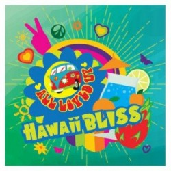 Arôme Hawaii Bliss par Big Mouth