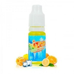 E-liquide Citron Orange Mandarine de Fruizee