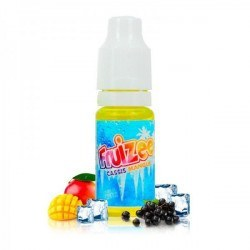 E-liquide Cassis Mangue 10ml - Fruizee by E-liquide France