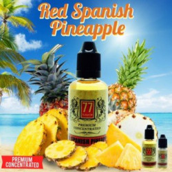 Arôme concentré Red Spanish Pineapple de 77 Flavor