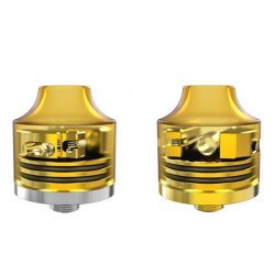 Dripper Wasp Nano Mini RDA de Oumier