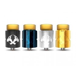 Dripper Cheetah II Mini RDA de OBS