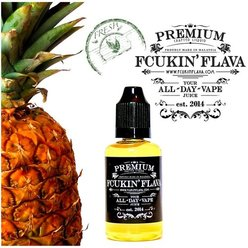 E-liquide Freezy Pineapple 30 ml de Fcukin Flava