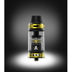 Atomiseur Navigator BX CL Version Collector de Fumytech