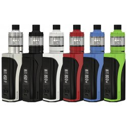 Kit iKuun i80 de Eleaf