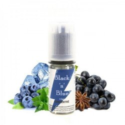 Arôme Black'N'Blue de T-Juice