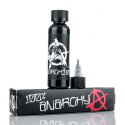 E-liquide Black de Anarchist Juice