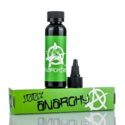 E-liquide Green de Anarchist Juice