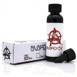 E-liquide White de Anarchist Juice