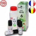 Pack Base TPD Extrapure