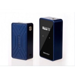 Box SnowWolf 200W Plus de SnowWolf