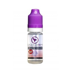 E-liquide Grenade Fruit du dragon de Liquid'Arom