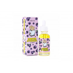 E-liquide Super Strudel Blueberry de Beard Vape