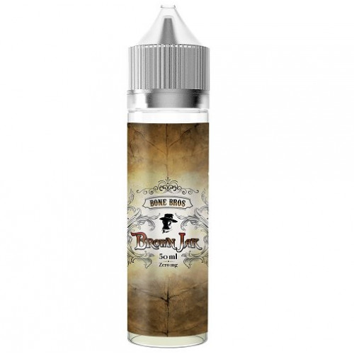 E-liquide Brown Jak de Bone Bros