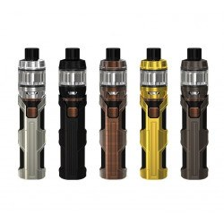 Kit Sinuous SW Elabo SW de Wismec