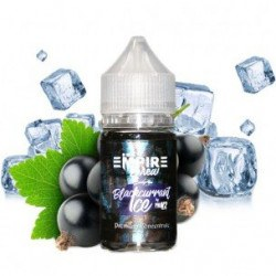 Arôme Blackcurrant Ice 30ml de Vampire Vape