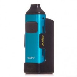 Chargeur Dock Breeze de Aspire