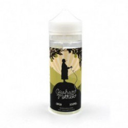 E-liquide Graham Mother 100ml de Public Bru