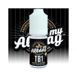 E-liquide My All Day de Swoke
