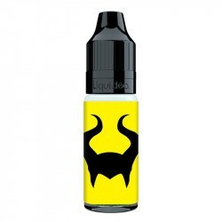 E-liquide Blackbull Juice Heroes de Liquideo