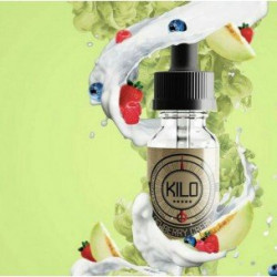 E-liquide Dewberry Cream de Kilo