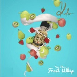 E-liquide Apple Pie de Kilo
