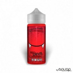 E-liquide Red Devil 90ml de Avap