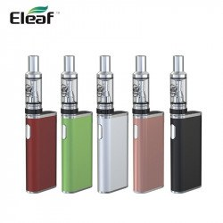 Kit Istick Trim + GS Turbo de Eleaf