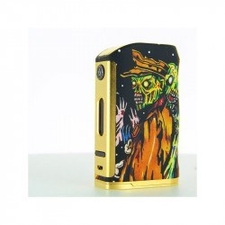 Box Michael 200W de Asvape