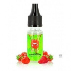 Arôme Strawberry Raspberry Lime Mint de Sensation