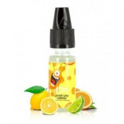 Arôme Lemon Lime Orange de Sensation