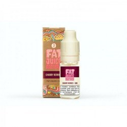 E-liquide Vanilla Slurp de Fat Juice Factory