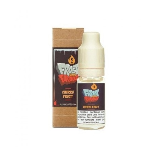 E-liquide Tropical Chill de Frost and Furious