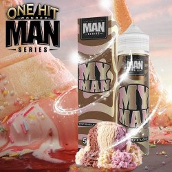 E-liquid My Man de One Hit Wonder 50ml