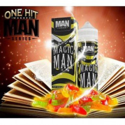 E-liquide Police Man de One Hit Wonder 50ml