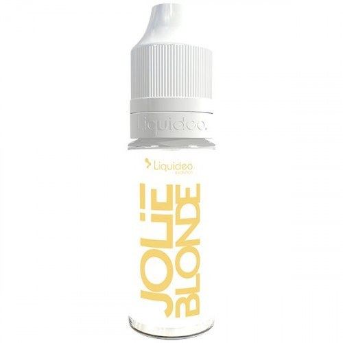 E-liquide Kiss full de Liquideo