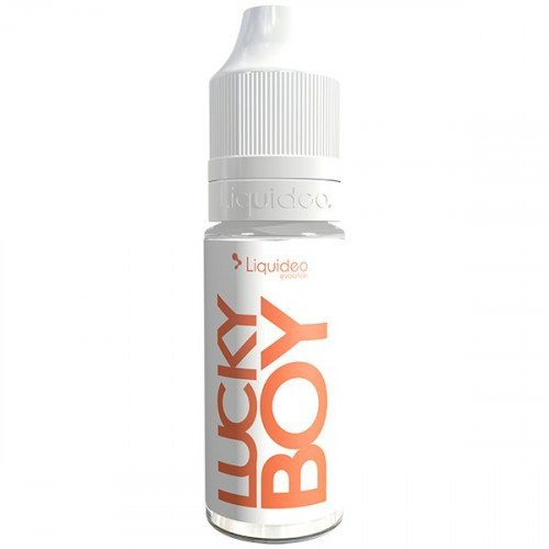 E-liquide Lucky Boy de Liquideo