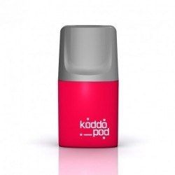 Pod Nano Fruits Rouges Le French Liquide