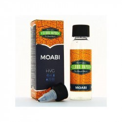 E-liquide Moabi Shake and Vape de Cloud Vapor
