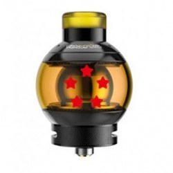 Atomiseur Dragon Ball V2 RTA de Fumytech