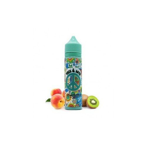 E-liquide Harisson de Vape & Love 50 ml