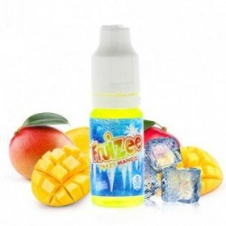 E-liquid Pomme Cola de Fruizee