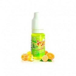 E-liquide No Fresh Citron Orange Mandarine de Fruizee