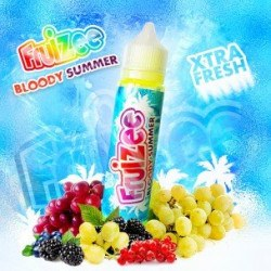 Bloody Summer 0mg 50ml - Fruizee by Eliquid France